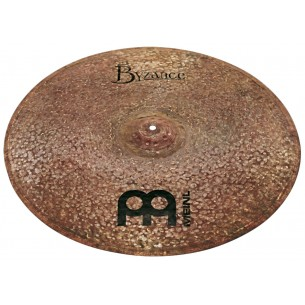 "BYZANCE Dark Big Apple 22"" Ride"