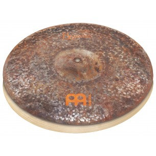 "BYZANCE Extra Dry 15"" Medium Thin Hi-hat"