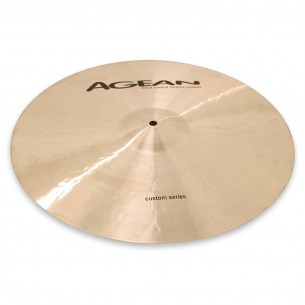 Série Custom - Ride Jazz 20""