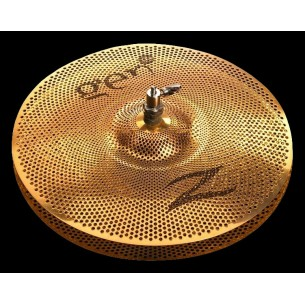 "GEN16 13"" BUFFED BRONZE Hi-Hats"