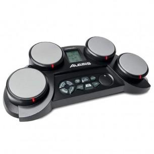 COMPACT4-KIT - Batterie électronique compacte 4 pads