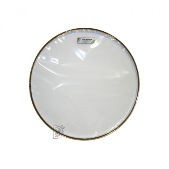 "Classic Clear SNARE BOTTOM 14"" Timbre Caisse-claire"