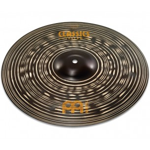 "Classics Custom 16"" Dark Crash"