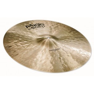 Masters Dark Crash 17""