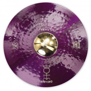 "SIGNATURE Dry Heavy Ride 22"" Monad - Danny Carey"