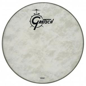 FIBERSKYN 18'' - Logo Gretsch