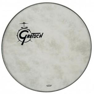 FIBERSKYN 20'' - Logo Gretsch Offset