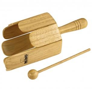 556 - Stirring Drum en bois