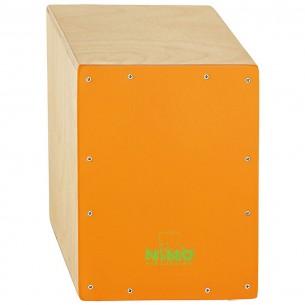 """950OR - Cajon 13"""" - Orange"""