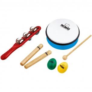 SET3 - Lot 7 percussions
