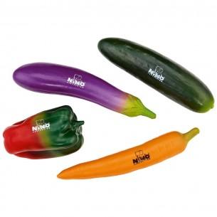 SET101 - Assortiment de légumes Shakers