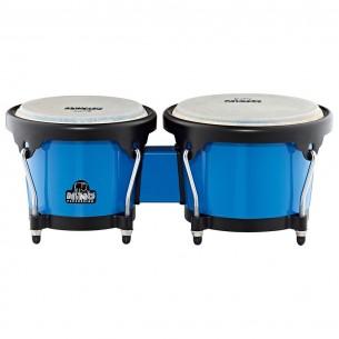 17BBK - Bongo Plus en ABS - Bleu/Noir