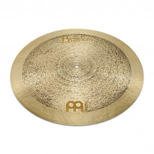 "B22TRFR - BYZANCE Jazz Tradition 22"" Flat Ride"