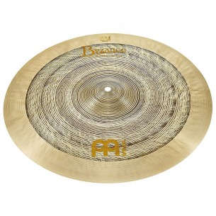 "B18TRLC - BYZANCE Jazz 18"" Tradition Light Crash"