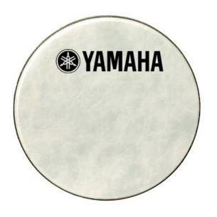 Peau de résonance grosse-caisse 18 - Powerstroke 3 Fiberskyn - Classic logo