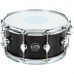 Caisse-claire Performance Erable 14''x6,5 - Ebony Stain