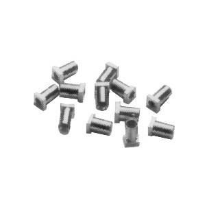 S61-12 - 12 cheminées pour caisse-claire/toms