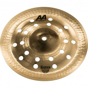 "AA 10"" Mini Holy China - Finition brillante"