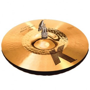 "K' CUSTOM 13,25"" HYBRID Hi-hat"