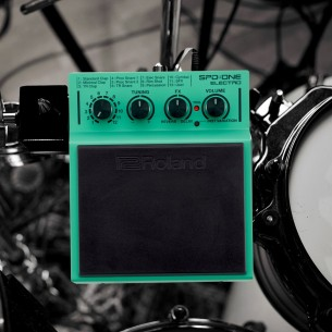 SPD-One Electro - Pad de percussion