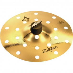 "A CUSTOM 10"" Splash EFX"