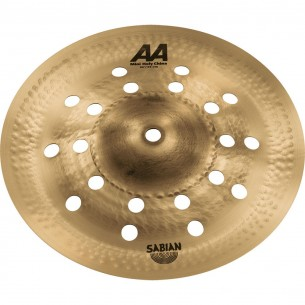 "AA 10"" Mini Holy China"