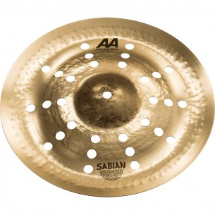 "AA 12"" Mini Holy China - Finition brillante"