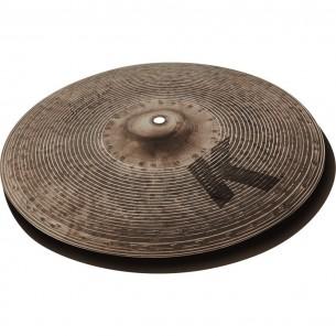 "K' CUSTOM Hi-Hat 15"" Spécial Dry"