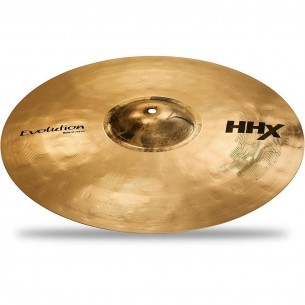 "HHX Evolution 21"" Ride"