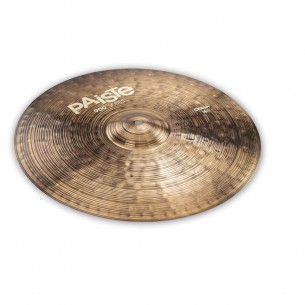 "900 Series 16"" crash"