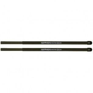 CFDR5A - 5A Carbon Fiber DrumRods - Rods 5A en fibre de carbone