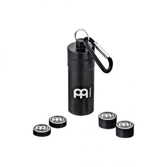 MCT - Cymbal Tuner :  Aimants atténuateurs d'harmoniques pour cymbale