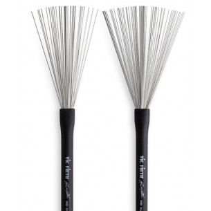 Russ Miller Wire Brushes