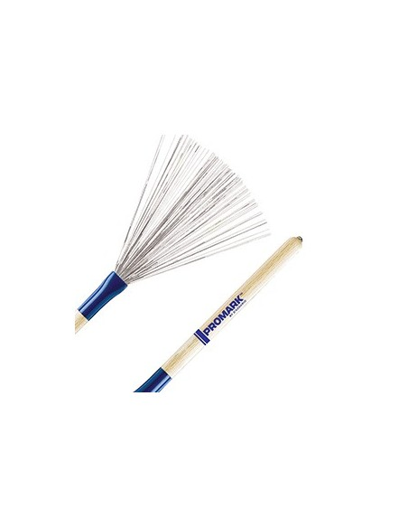 B300 Oak Handle Accent Brush
