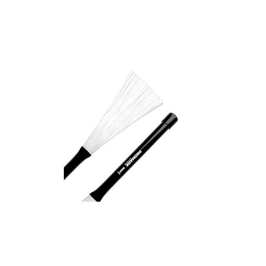 B600 Nylon Bristle Brush