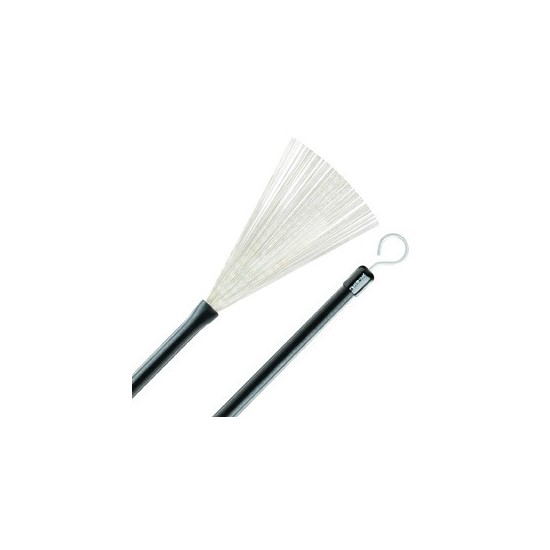TB3 Jazz Telescopic Wire Brush