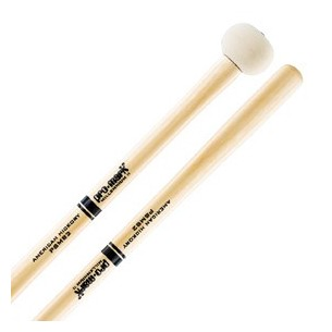Performer Series Marching Bass Drum PSMB2 Mallets
