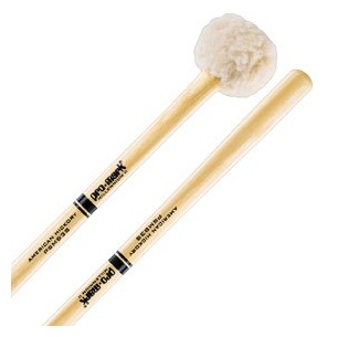 Performer Series Marching Bass Drum PSMB3S Mallets