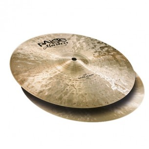 Masters Dark Hi-hat 15""