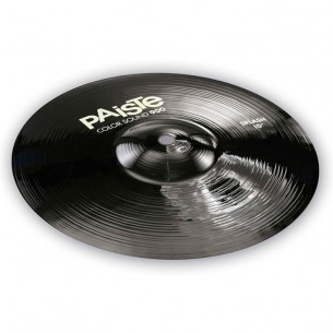 "900 Series Color Sound Noir 12"" Splash"