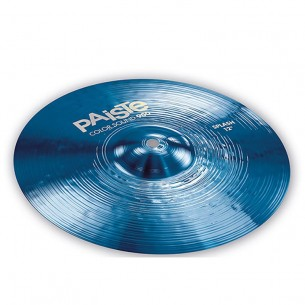 "900 Series Color Sound Bleu 12"" Splash"