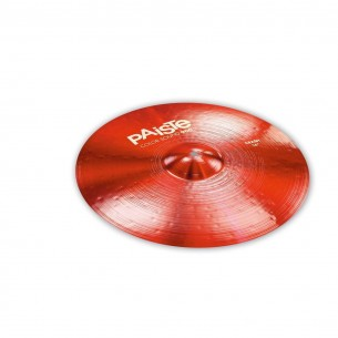 "900 Series Color Sound Rouge 18"" crash"