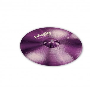 "900 Series Color Sound Purple 19"" crash"