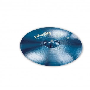 "900 Series Color Sound Bleu 16"" Heavy Crash"