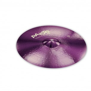 "900 Series Color Sound Purple 22"" Ride"