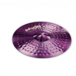 "900 Series Color Sound Purple 22"" Heavy Ride"