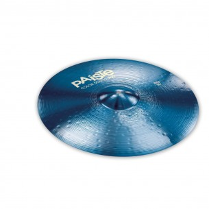 "900 Series Color Sound Bleu 24"" Méga Ride"