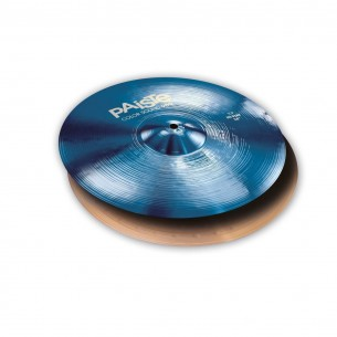 "900 Series Color Sound Bleu 14"" Hi-Hat"