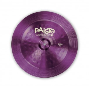 "900 Series Color Sound Purple 18"" China"