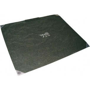 "Tapis de batterie ""Crash Pad"" anti-dérapant"